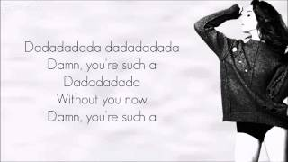 [LYRICS] Hailee Steinfeld - You're such a