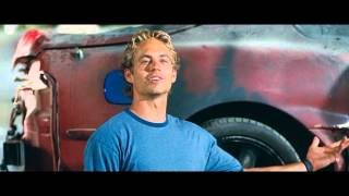 Furious 7 | Ending Scene Paul Walker Tribute