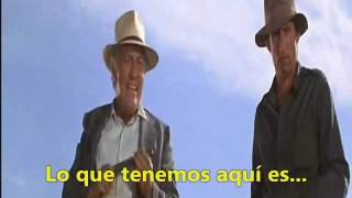 Guns and Roses - Civil War Intro - Cool Hand Luke - Subtitulado