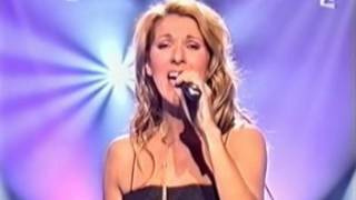 Celine Dion - The Greatest Reward 2002