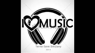 Terne Čave Smižany CD4- Karačoňa