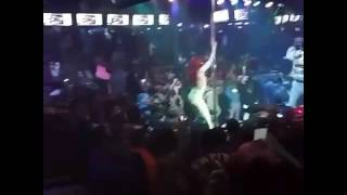 Tee Grizzley - First Day Out Live Performance #Detroit Nite Club