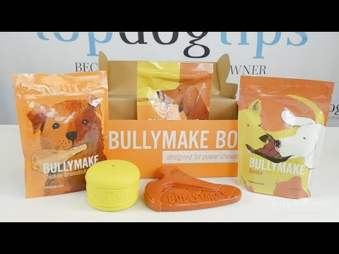 July 2020 Bullymake Box Unboxing