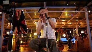 Noah - Bend And Break (Keane Cover) (Live at Music Everywhere) * *