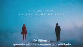 Martin Garrix   In the name of love  tradução português