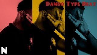 Damso Type Beat - Nabaz Music width=