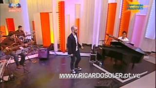 Ricardo Soler - Sempre Que Brilha O Sol