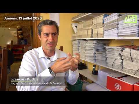 Vidéo de François Ruffin