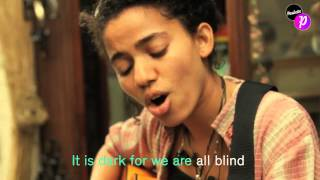 Nneka   Do you love me now live session @ streets of Paris