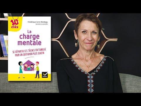 Vidéo de Frédérique Corre Montagu
