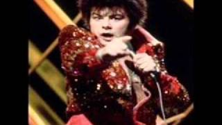 gary glitter - hold on to what you got