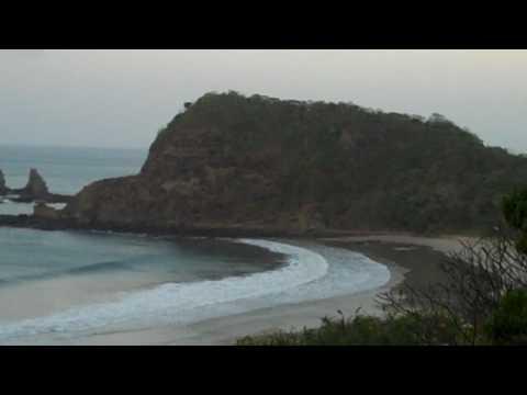 Nicaragua: Villas de Playa Madera – Preservación de las especies/Arturo Zamora Cortés