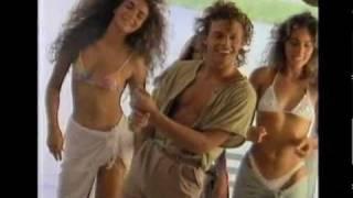 Luis Miguel - Cuando Calienta El Sol (Mini Mix) (HD)