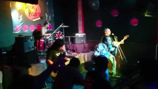 Inadaptados - Despreocupado (11/03/2017 Don Pedro Bar, Quilmes)