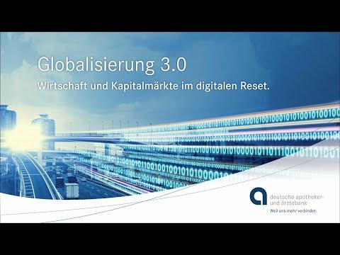 Globalisierung 3.0 - Auf ein Wort mit Dr. Hanno Kühn