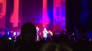 Snow Patrol and Ed Sheeran - New York