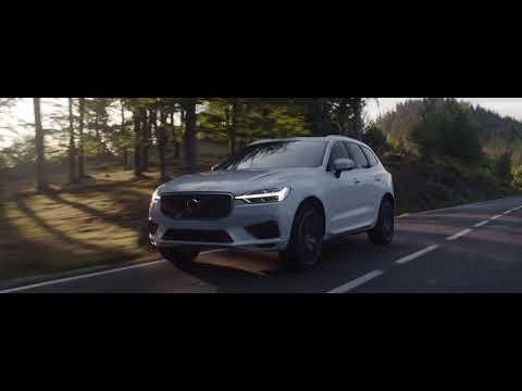 Volvo Sommardäck 2018