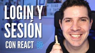Login y Sesión de Usuarios para guardar Favoritos en React ⚛️