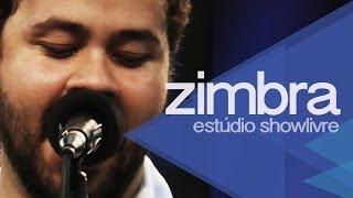 """""""MIssão Apolo"""" - Zimbra no Estúdio Showlivre 2013"""