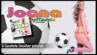 Joana - O Cacetete (mulher policia)