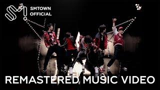 SHINee 샤이니_Replay(누난 너무 예뻐)_MUSIC VIDEO