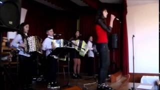 GRUPO MUSICAL 20VER  ZUMBA NA CANECA