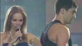 Jelena Rozga - Ne zovi me Marija (live @ Dora 2006)