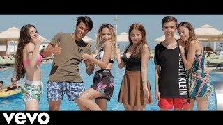 Andra & Razvan Gogan - SI TU POTI SA FII POPULAR (Official Video) - HTBP