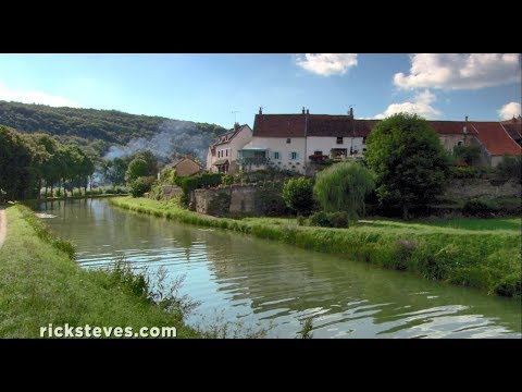 Burgundy, France: Village Life – Rick Steves' Europe Travel Guide – Travel Bite