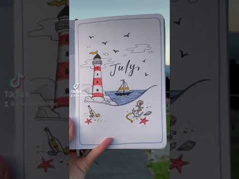 Where i get my bullet journal inspiration from