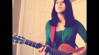 Apologize by One Rebublic (Casual Cover by Anna Toth)
