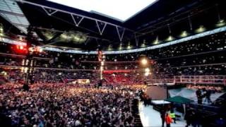 Muse - Soldier's Poem  [Live From Wembley Stadium]