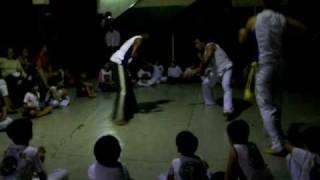 Capoeira Rio Mar 3 (Mestre Pirata) 21-05-10