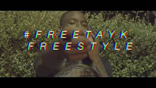 T-Young - Murder She Wrote Freestyle Offical Video | Directed By @Kaya_Roy #FREETAYK
