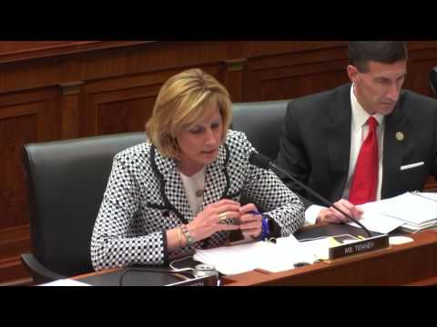 House Committee on Financial Services hearing CFPB, 04-05-2017