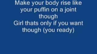 Say Aah by Trey Songz with Lyrics