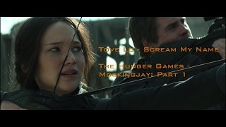 Tove Lo - Scream My Name (The Hunger Games - Mockingjay: Part 1 Music Video)