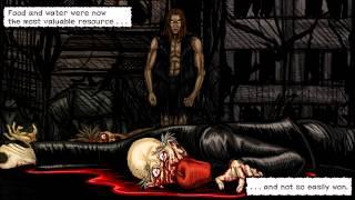Lone Wolf : Comic Book Intro