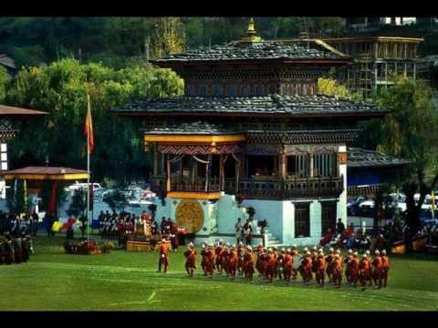 Nepal Bhutan – HD
