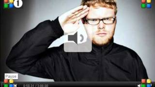 Harry Shotta on Huw Stephens' Radio 1 Show Part 2