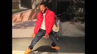 Mike Epps Drake Hotline Bling Parody dance!!!