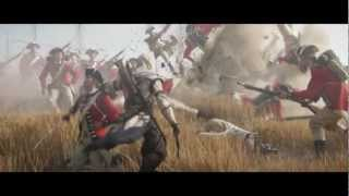 Assassin's Creed III - The Last of the Mohicans