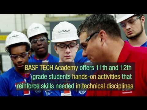 BASF Science Education in North America