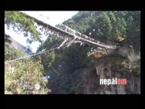Nepálem