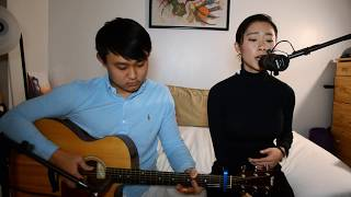 corner club - Falling for U (Peachy! feat. mxmtoon cover)