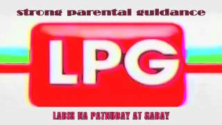 MTRCB Parental Advisory Rated LPG Tagalog) HD