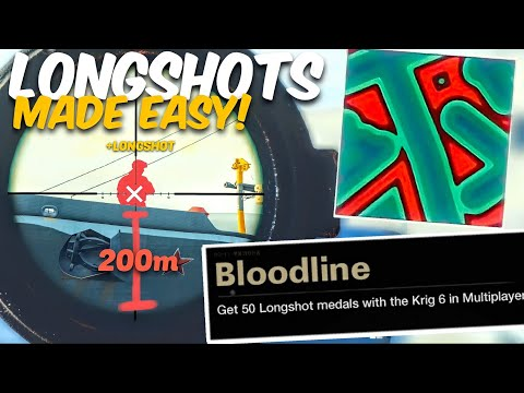 NEW  FASTEST WAY to get LONGSHOTS! (EASY)