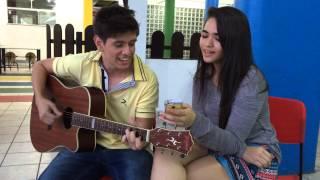 Mariana Guedes & Gabriel Leandro - Eu Me Lembro (Cover)
