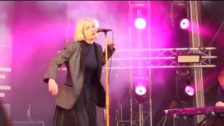 AURORA - Blue Valentine (Live at Festspillstredet i Bergen)