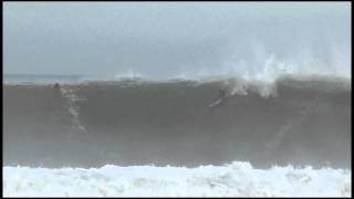 Shane Dorian at Puerto Escondido - 2015 Billabong Ride of the Year Entry - XXL Big Wave Awards